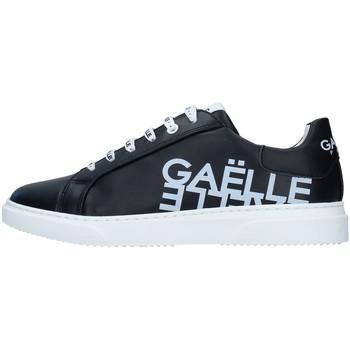 Pantofi Femei Pantofi sport Casual GaËlle Paris G-620 BLACK