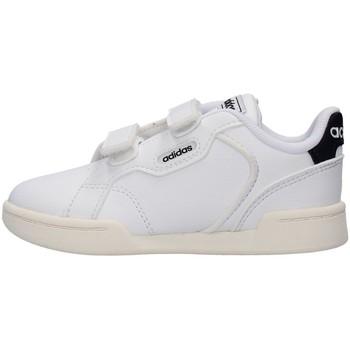 Genti Băieți Pantofi sport Casual adidas Originals FY9284 WHITE