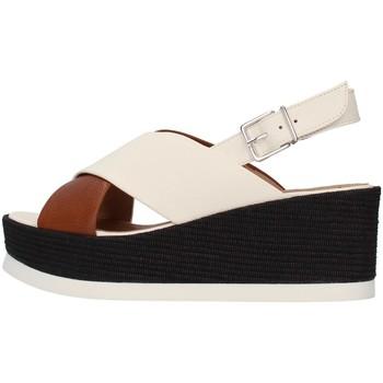 Pantofi Femei Sandale  Tres Jolie 2801/JIL/MS BROWN