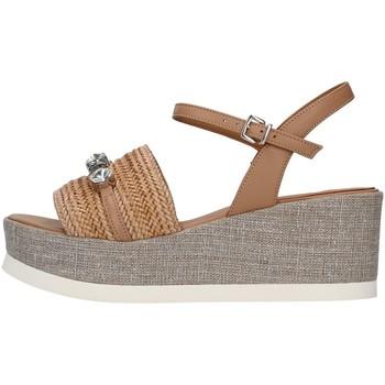 Pantofi Femei Sandale  Tres Jolie 2093/JIL/MS GREY
