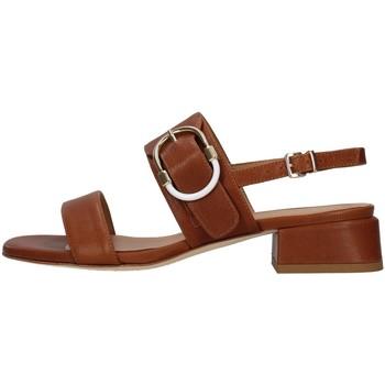 Pantofi Femei Sandale  Tres Jolie 2083/MUSA BROWN
