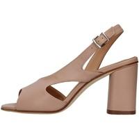 Pantofi Femei Sandale  Tres Jolie 2062/ELDA BEIGE