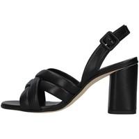 Pantofi Femei Sandale  Tres Jolie 2069/ELDA BLACK
