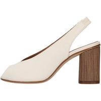 Pantofi Femei Sandale  Tres Jolie 2060/ELDA WHITE