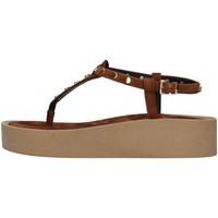 Pantofi Femei Sandale  Tres Jolie 2071/ALOE BROWN