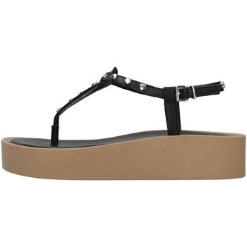 Pantofi Femei Sandale  Tres Jolie 2071/ALOE BLACK