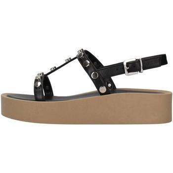 Pantofi Femei Sandale  Tres Jolie 2080/ALOE BLACK
