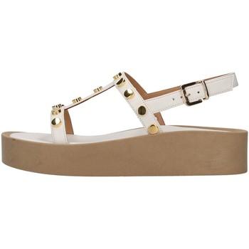 Pantofi Femei Sandale  Tres Jolie 2080/ALOE WHITE