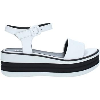 Pantofi Femei Sandale  Tres Jolie 2662/FOX WHITE