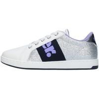 Pantofi Fete Pantofi sport Casual Blauer S1DORY04/GLI SILVER