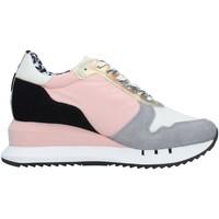 Pantofi Femei Pantofi sport Casual Blauer S1CASEY01/NYS PINK