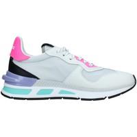 Pantofi Femei Pantofi sport Casual Blauer S1HILESXL02/NEL WHITE