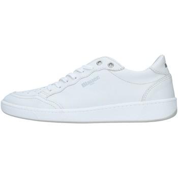Pantofi Bărbați Pantofi sport Casual Blauer S1MURRAY01/LEA WHITE