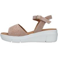 Pantofi Femei Sandale  Melluso R80403A PINK