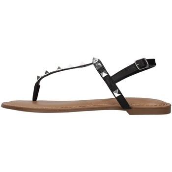 Pantofi Femei Sandale  Steve Madden GYPSY BLACK