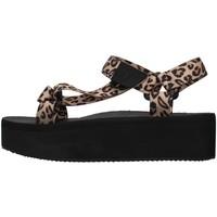 Pantofi Femei Sandale  Windsor Smith POPPED BROWN