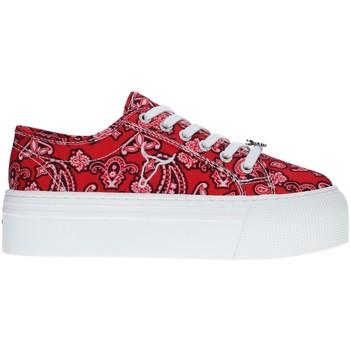 Pantofi Femei Pantofi sport Casual Windsor Smith RUBY RED
