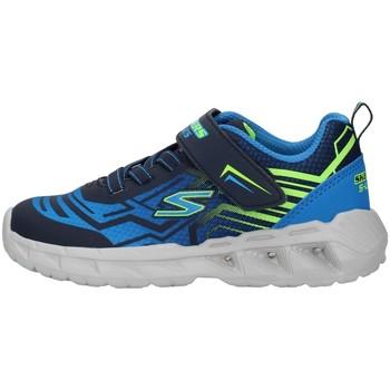 Pantofi Băieți Pantofi sport Casual Skechers 401500N NAVY BLUE