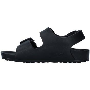 Pantofi Băieți Sandale  Birkenstock 1009353 BLACK