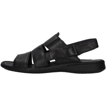 Pantofi Bărbați Sandale  Enval 7222100 BLACK