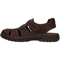 Pantofi Bărbați Sandale  Enval 7219111 BROWN