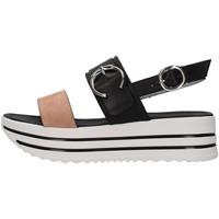 Pantofi Femei Sandale  NeroGiardini E115711D PINK