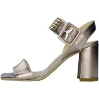 Pantofi Femei Sandale  NeroGiardini E012564D BRONZE
