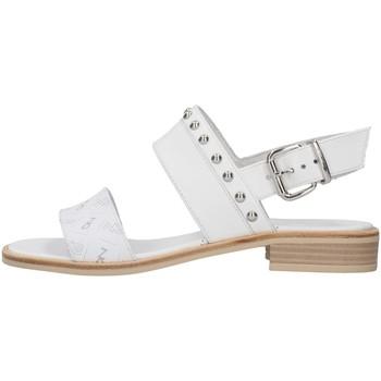 Pantofi Femei Sandale  NeroGiardini E115500D WHITE