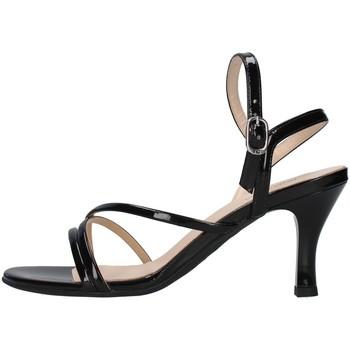 Pantofi Femei Sandale  NeroGiardini E116560DE BLACK