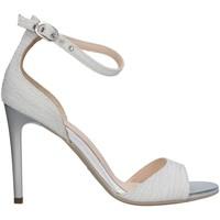 Pantofi Femei Sandale  NeroGiardini E116531DE WHITE