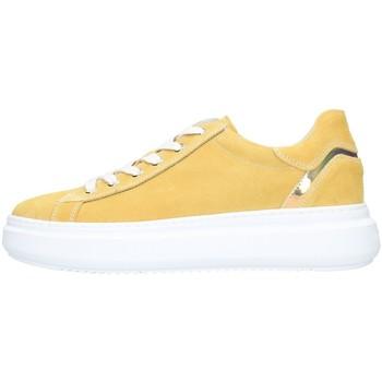 Pantofi Femei Pantofi sport Casual NeroGiardini E115265D YELLOW