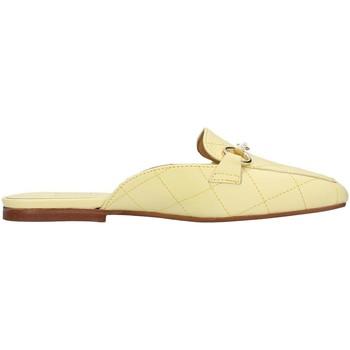 Pantofi Femei Saboti Balie' 0021 YELLOW