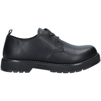 Pantofi Femei Pantofi Derby Café Noir FA909 BLACK