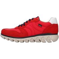 Genti Bărbați Pantofi sport Casual CallagHan 12903 RED