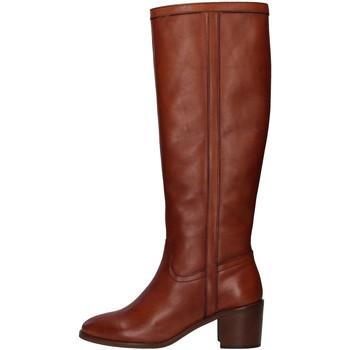 Pantofi Femei Cizme casual Paola Ferri D7285 BROWN