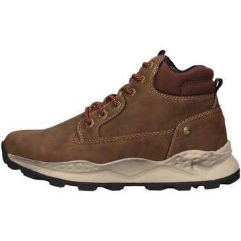 Pantofi Bărbați Pantofi sport stil gheata Wrangler WM02153A BROWN