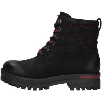 Pantofi Femei Ghete Wrangler WL02613A BLACK