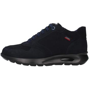 Pantofi Bărbați Pantofi sport Casual CallagHan 42604 BLUE