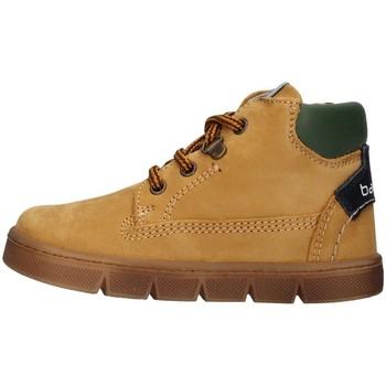 Pantofi Băieți Ghete Balducci MSPORT3554 YELLOW