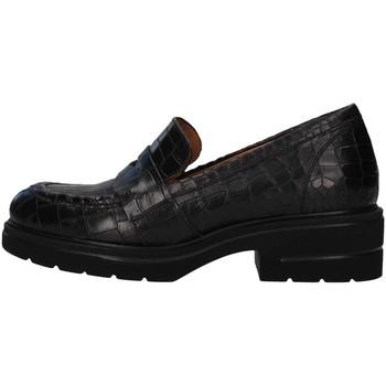 Pantofi Femei Mocasini Melluso R45326 BLACK