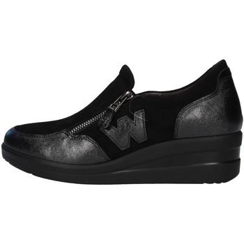 Pantofi Femei Pantofi sport Casual Melluso R25856 BLACK
