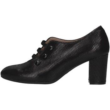 Pantofi Femei Pantofi cu toc Melluso X5201 BLACK