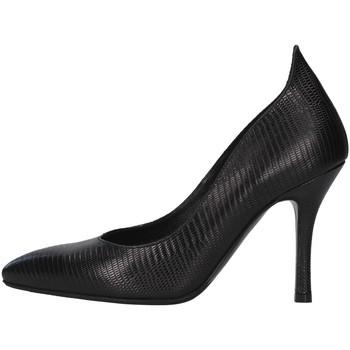 Pantofi Femei Pantofi cu toc Melluso D5169 BLACK