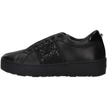 Pantofi Femei Pantofi sport Casual Apepazza F0SLY11/MES BLACK