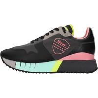 Pantofi Femei Pantofi sport Casual Blauer F0MYRTLE03/CAT BLACK