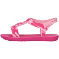 Pantofi Fete Sandale  Ipanema 82829 FUCHSIA