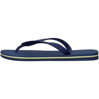 Pantofi Bărbați  Flip-Flops Ipanema 80415 BLUE