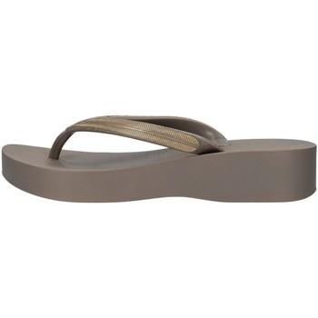 Pantofi Femei  Flip-Flops Ipanema 82764 SILVER
