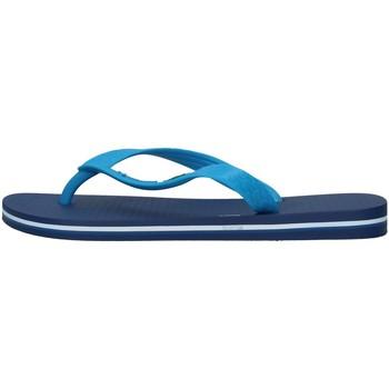 Pantofi Femei  Flip-Flops Ipanema 80408 LIGHT BLUE