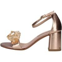 Pantofi Femei Sandale  Albano 4016 RED